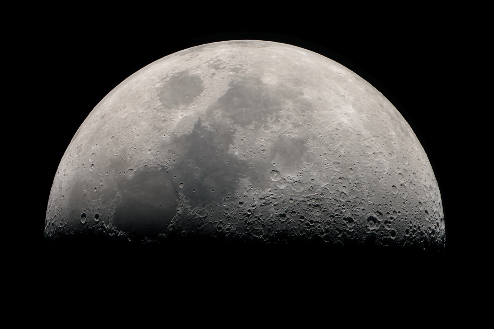 2 More Simple Visual Observations Debunking Heliocentric Theory Moon Phases