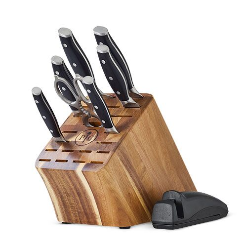 Top Rated Kitchen Knife Sets