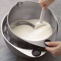 Stainless Steel Mixing Bowl Set - Shop | Pampered Chef US Site
