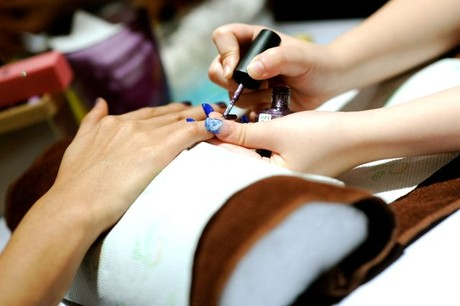 Manicures Pedicures South West London Chelsea Fulham The