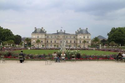 The Luxemburge House