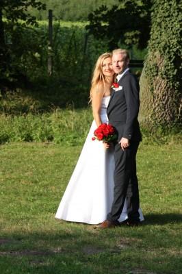Daniel and Marysia... So happy :-)