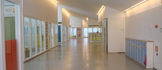 Ayuntamiento de Pamplona Instalaciones