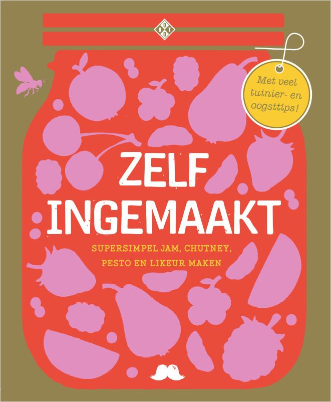 'Zelf ingemaakt' Uitgeverij Snor