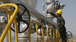 ترکیه-گاز-ایران