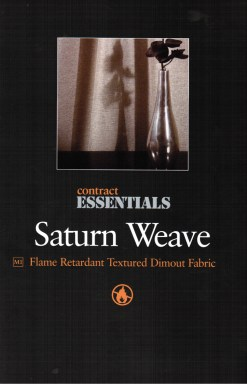 saturn weave