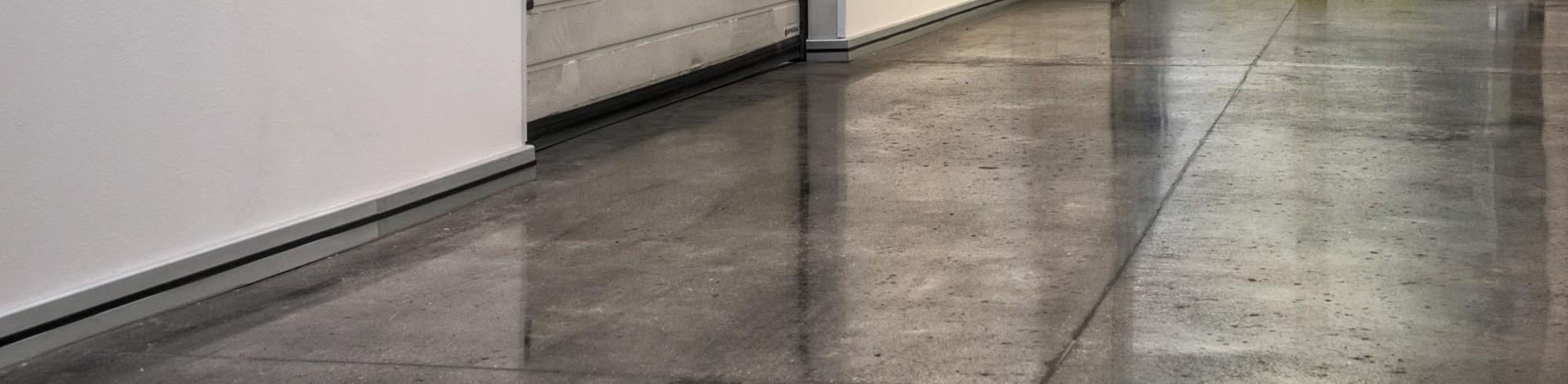 Betonböden • Harzböden • Betonboden Schleifen - Pan Sas Südtirol/Italien