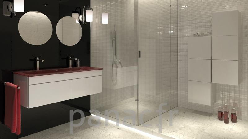 salle de bain moderne salle de bain design