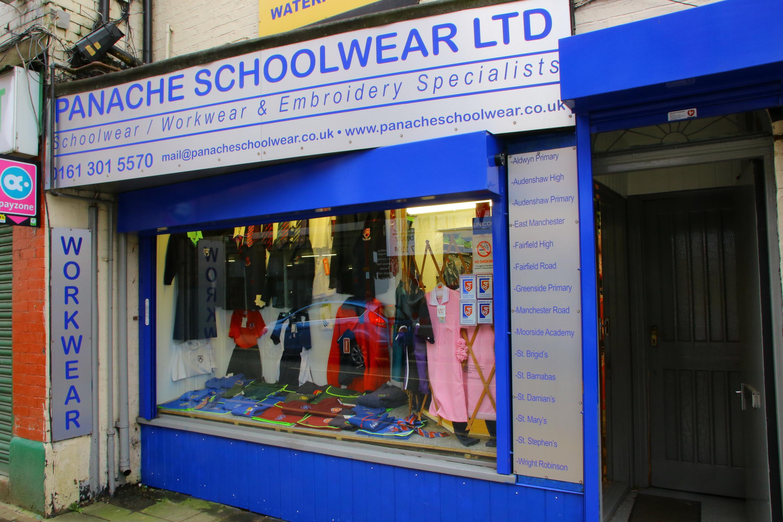 Panache Schoolwear – Droylsden (3)