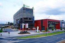 Serbia Belgrade Accommodation Hotels