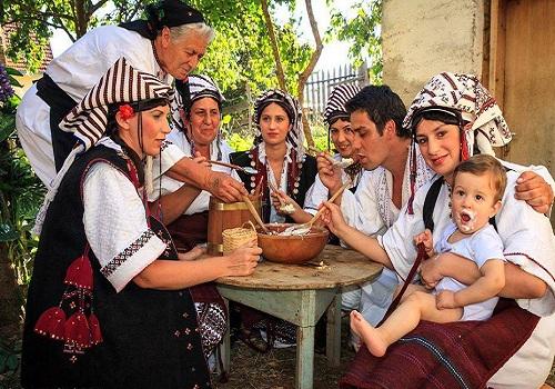 Bosnian people