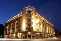 Athenee Palace Hilton Hotel Bucharest
