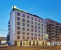 Holiday Inn Express City Hotel Belgrade