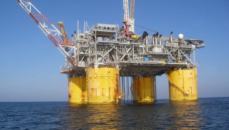 The Company is a Service Provider for the Oil and Gas Industry in Ghana and West Africa in General