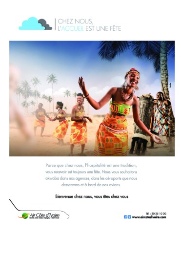 Panafrican Bilingual Corporates Magazine