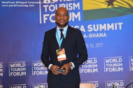 World Tourism Forum at KEMPINSKI HOTEL