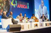 Africa Conference