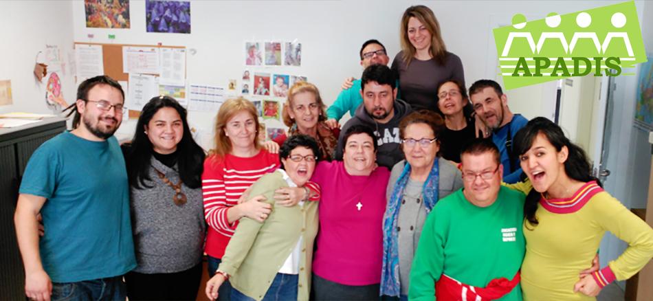 En Pañales Pingo apostamos por APADIS, apostamos por un mundo inclusivo y mejor
