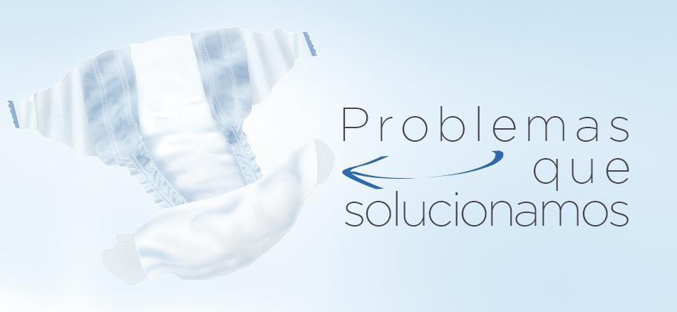 Pañales Pingo: pañales que ponen solución a problemas de la piel