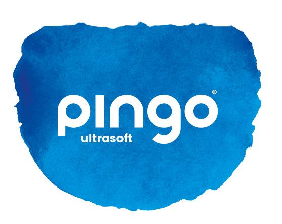 Conoce los nuevos pañales Pingo. Más ecológicos. ¿Quieres probarlos gratis?