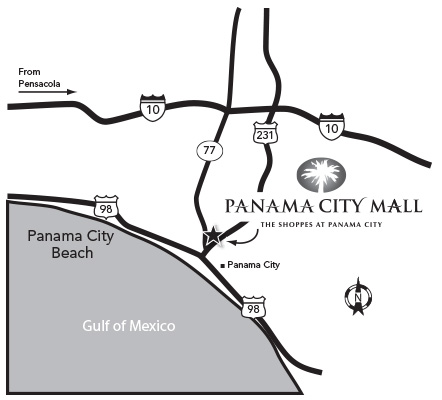 directions-panama-city-map