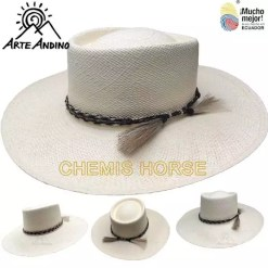 Panamahut-CHEMIS-horse