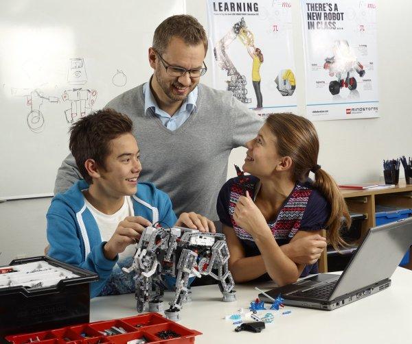 Panama Stem Education Mindstorms Ev3 Expansion Set