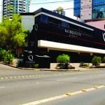 Local comercial, anterior sede bancaria,   Calle 50