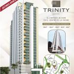 PH Trinity Tower – El Carmen – 90m2