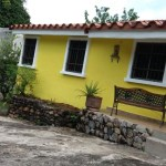 Casa Amarilla – Club Ecuestre Coronado