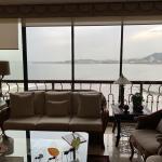 Venta – Apartamento – MARESIAS- Punta Paitilla – 414m2 – frente al mar