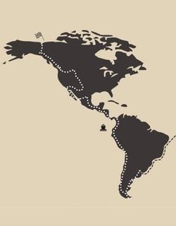 Panamericana Route