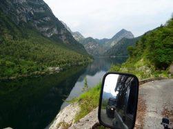Lago di Ca' Selva