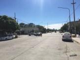 Gaimans prunkvolle Hauptstrasse