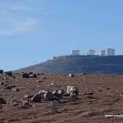 ESO Observatory Paranal