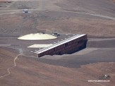 Das Gästehaus am Paranal, bekannt aus dem James Bond-Film