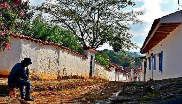 Explorando los pueblos ms lindos de Colombia  PanamericanWorld