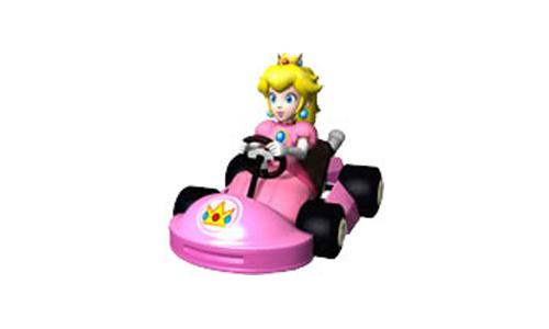 Princess Peach Blocked From Mario Kart In Saudi Arabia The Pan Arabia Enquirer