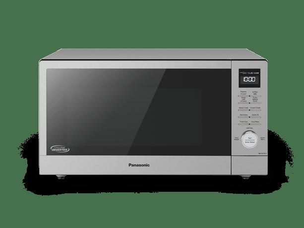 microwave ovens panasonic