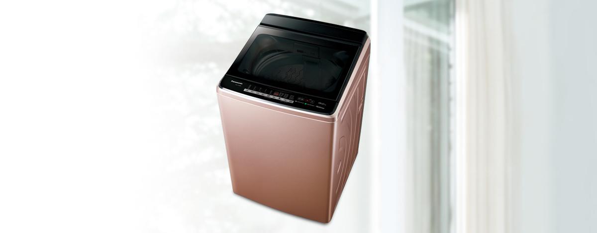 NA-V168EB/ NA-V168EBS 變頻洗衣機 - Panasonic 臺灣