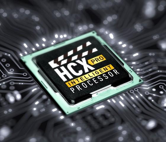 HCX Pro Intelligent Processor