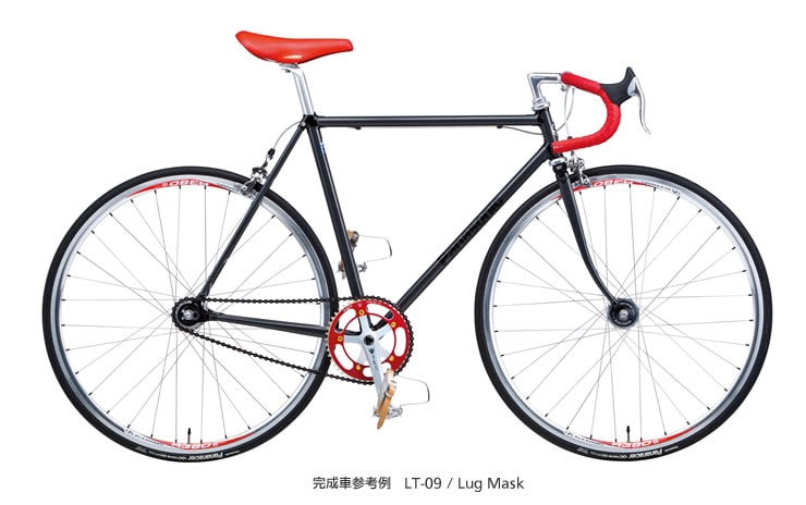 The 2012 Panasonic Bicycle Models… just not for USA