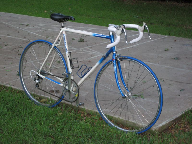 The Art Of Long Distance Bicycle Buying