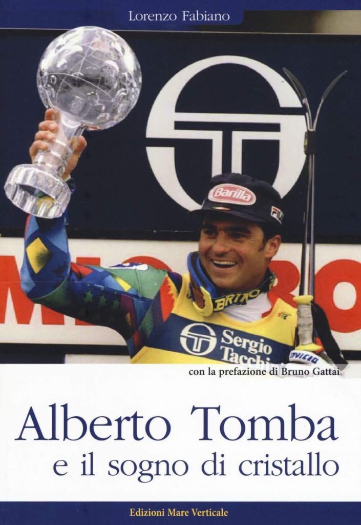 Alberto Tomba e il sogno di cristallo