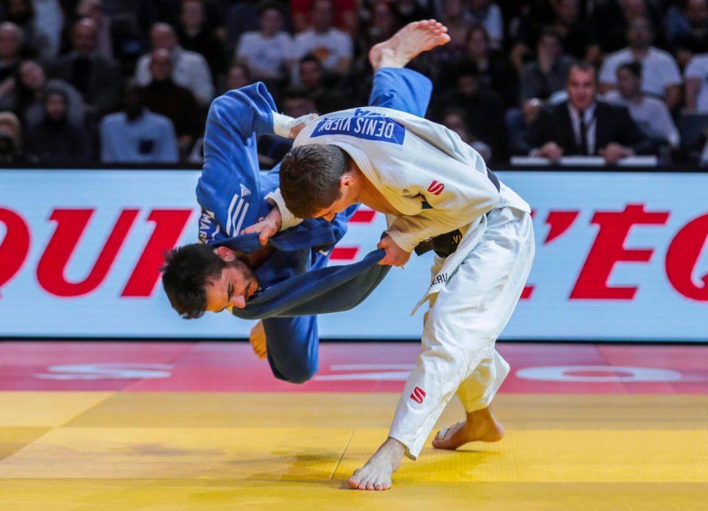 Adriano Gaito, uomo di sport e di cultura