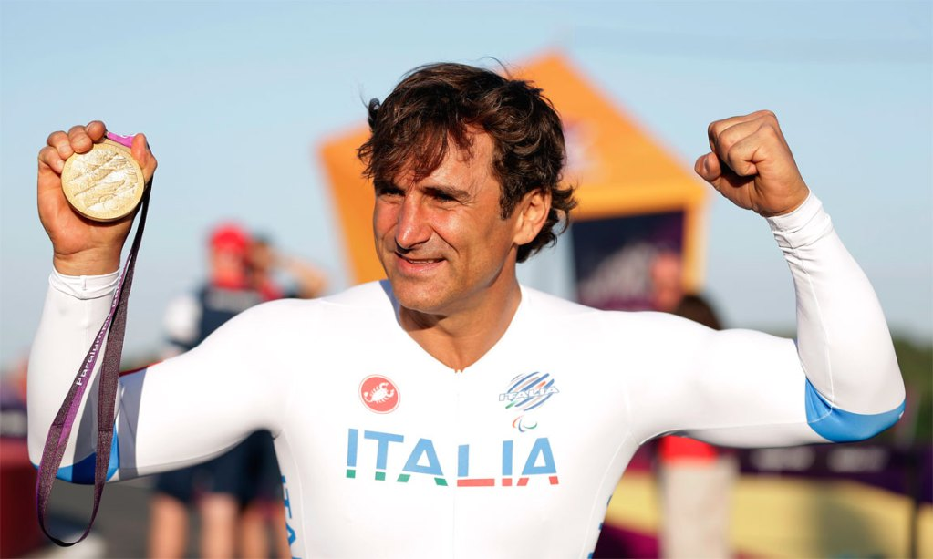 GRAVE INCIDENTE AD ALEX ZANARDI