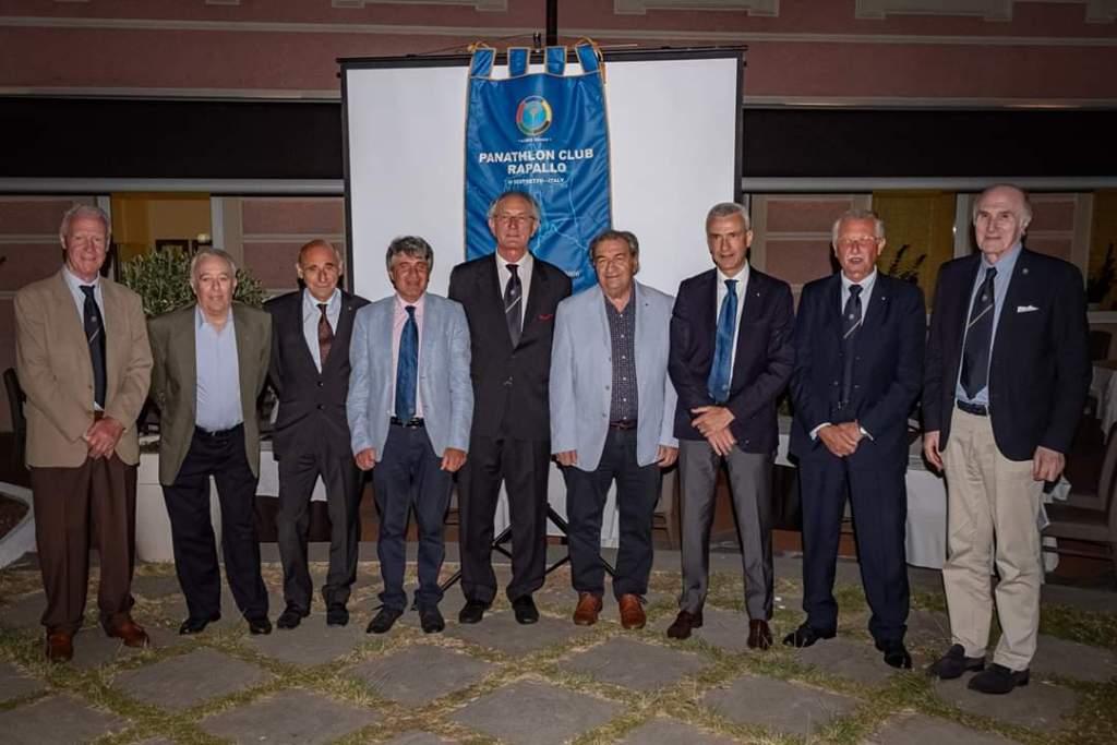Il Panathlon Rapallo-Tigullio Occidentale riapre la stagione