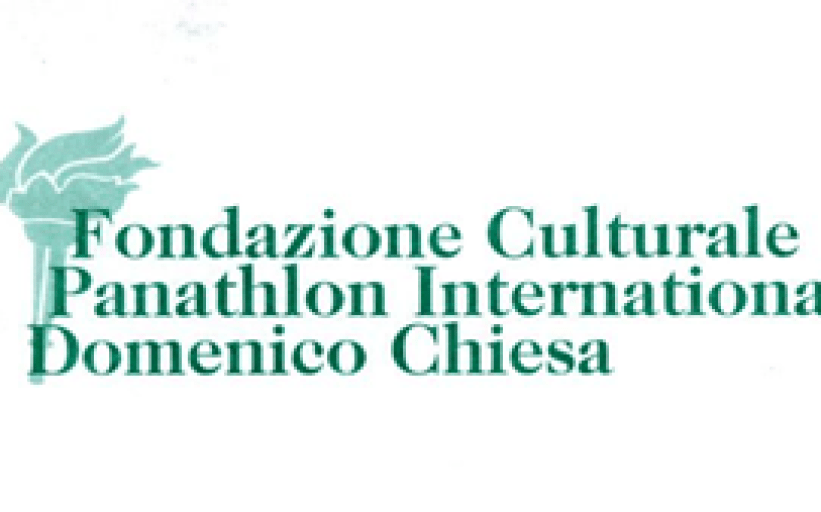 La Fondazione Culturale Panathlon International – Domenico Chiesa