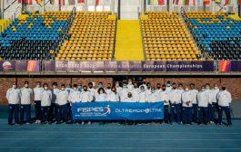 Mondo Fispes: Europei di atletica e via al campionato di rugby