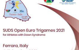 Fisdir Sicilia, SUDS Open Euro Trigames Ferrara: Migliore di nome e di fatto nel judo, bronzi nel tennistavolo e nel calcio a 5